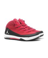 "Air Jordan Deluxe ""Chicago"" (601/gym red/white/black)"