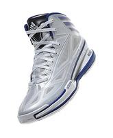 "Adidas Adizero Crazy Light ""Teodosic"" (blanco/azul/gris)"