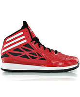 "Adidas Crazy Fast 2 ""Chicago"" (rojo/blanco/negro)"