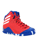 Adidas Next Level Speed IV NBA K (rojo/azul/blanco)