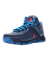 "Adidas J Wall 2 ""Chinese New Year"" (marino/rojo/azul)"