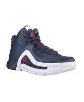 "Adidas John Wall 2 ""Flash Navy"" (blue navy/white/red)"