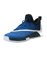 "Adidas Crazylight Boost 2.5 Low PE AW ""North Star"" (azul/negro/plata)"