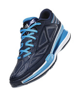 """Adidas Adizero Crazy Light Low """"Levity"""" (azul/celeste)"""