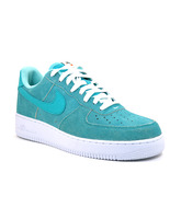 NIKE AIR FORCE turquesa