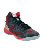 """And1 Celerate """"Fired"""" (black/fired/sil)"""