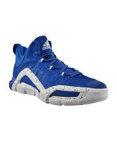 "Adidas Crazyquick 3 Low ""Big Blue"" (azul royal/blanco)"
