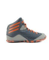 Adidas Next Level Speed IV K (gris/naranja)
