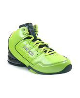 """And1 Master Mid """"DynamicGreen"""" (verde dinamic/negro)"""