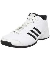 Adidas 3 Series 2010 (Blanco/Negro)