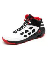 Adidas Dunkfest (blanco/negro/rojo)