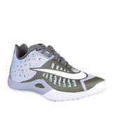 "Nike Hyperlive ""Faster Wolf"" (010/gris/blanco/volt)"