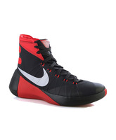"Nike Hyperdunk 2015 ""Bulls"" (006/black/silver/red)"