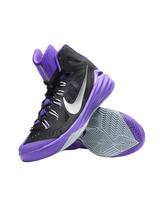 "Nike Lunar Hyperdunk 2014 ""Violet"" (005/negro/violeta/gris)"