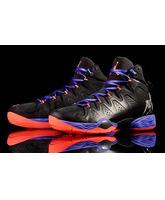 "Jordan Melo M10 ""Raptors"" (053/negro/purple/infrared)"
