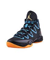 "Air Jordan XX8 SE ""Atomic Mango Playoffs"" (036/negro/azul/mango)"