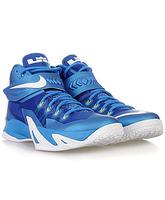 "Nike Zoom LeBron Soldier VIII ""PhotoBlue"" (417/azul/volt/blanco)"