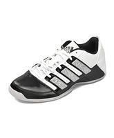 Adidas Commander Low TD 3 (blanco/negro/plata)
