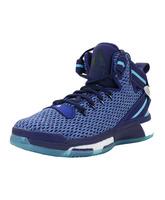 """Adidas D Rose 6 Boost J """"The Phantom"""" (purpura/morado/celeste)"""