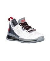 "Adidas Damian Lillard ""White Beach"" (blanco/silver/red/black)"