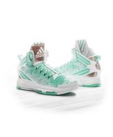 Adidas D Rose 6 Boost Christmas Day (blanco/verde/cobre)
