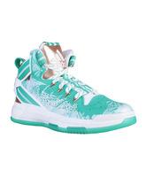"Adidas D Rose 6 Boost ""Christmas Day"" (blanco/verde/cobre)"