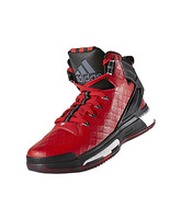 """Adidas D Rose 6 Boots """"Bulls Away"""" (red/black/white)"""
