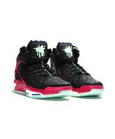 """Adidas D Rose 6 Boots """"Ballin Dead"""" (black/fuxia/verehel)"""
