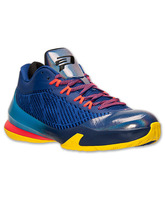 """Jordan CP3.VIII """"Deep Royal"""" (420/azul/amarillo/crimson/navy)"""