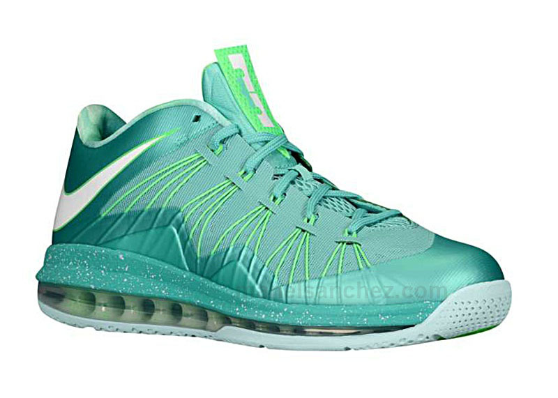 on sale 98652 98561 Nike Air Max Lebron X Low