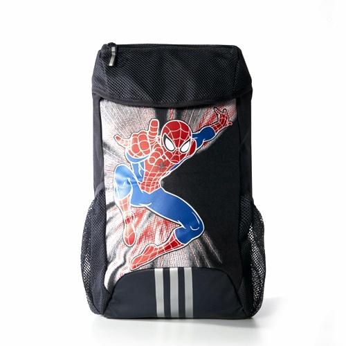 Lk Mochila Adidas Marvel Spidermangris Fantasmaplata ED29IWHY