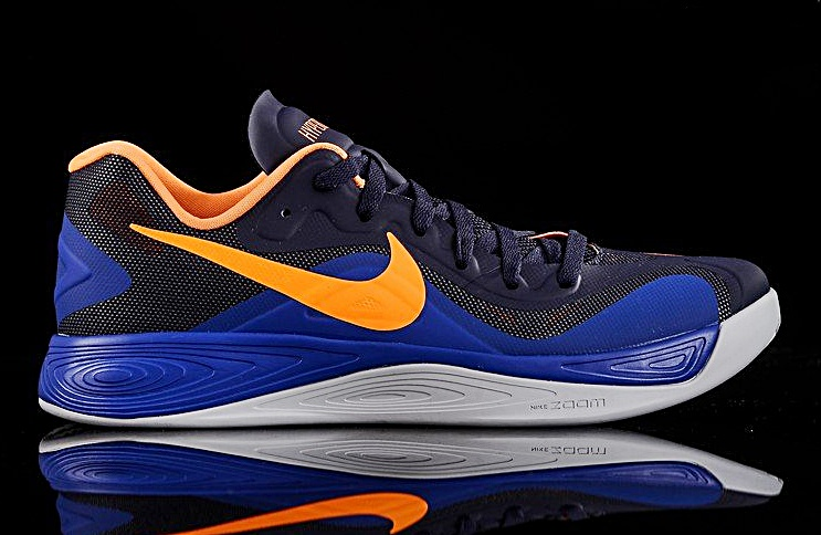 finest selection d4ffc f34da ... Nike Zoom Hyperfuse Low