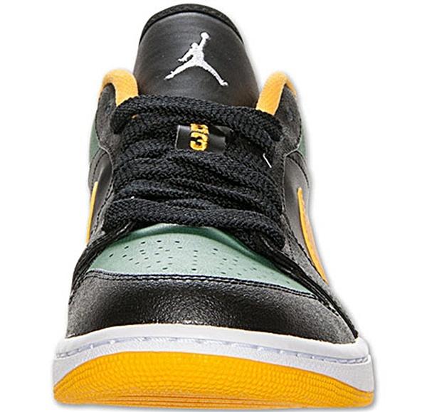 formar cache trimestre  Air Jordan 1 Low