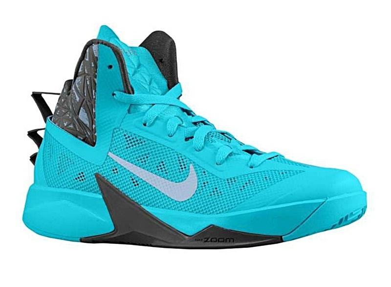 Zapatillas Nike Basketball Mujer