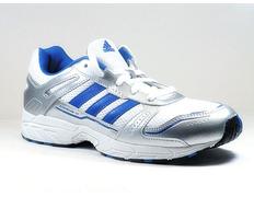 super popular 2df42 13108 Adidas Adirun 3 K Infantil (28 35)(gris azul blanco