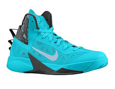separation shoes 7c5c0 b91a6 Nike Zoom Hyperfuse 2013