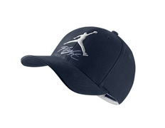 Gorra Jordan Flight Stretch Hat (452 azulobsidian blanco royal) 3f2d113e294
