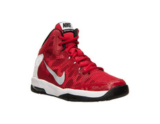 cheap for discount 8e870 2e154 Nike Zoom Without a Doubt Niño (GS)