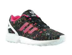 buy popular 8beac 2400d Adidas Originals Mujer ZX Flux