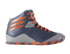 new concept dea24 c2509 Adidas Next Level Speed IV K (grisnaranja)
