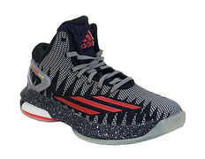 new style 6ea35 78ce2 Adidas Crazy Light Boost Mid