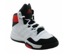 premium selection 97327 0b90a Adidas Electrify J (blanco negro rojo)