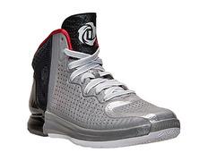 newest collection 645df 61d86 Adidas Derrick Rose 4