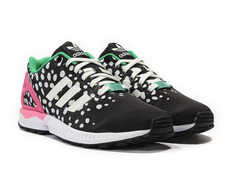 huge discount ffbf0 27911 Adidas Originals ZX FLUX W