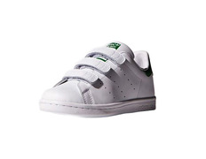 timeless design e1411 ea7e4 Adidas Originals Stan Smith CF C (blanco verde)