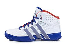 free shipping 4edf9 2bcfa Adidas Rise Up NBA Kids