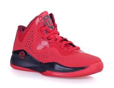 uk availability 1b711 0498a Adidas D. Rose 773 III Niño (rojo brillo negro)