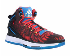 timeless design 37fff 29514 Adidas D Rose 6 Boost
