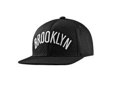 Adidas Originals NBA Gorra Mesh Brooklyn Nets (negro blanco) b9a54b27ff8