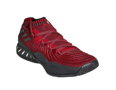 new concept 921a7 f5365 Adidas Crazy Explosive Low 2017